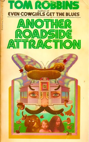 9780345027702: Another Roadside Attraction