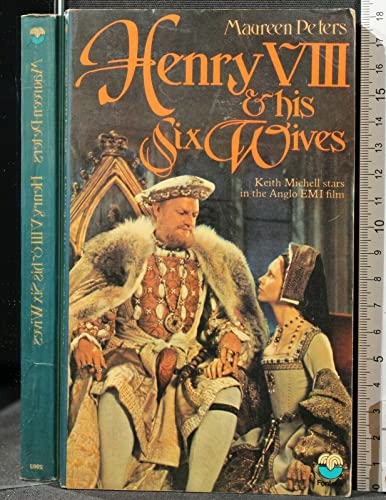 9780345028174: Henry VIII & His Six Wives