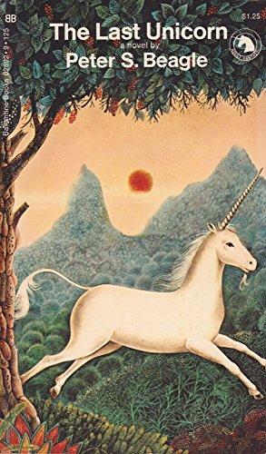 9780345028921: Last Unicorn