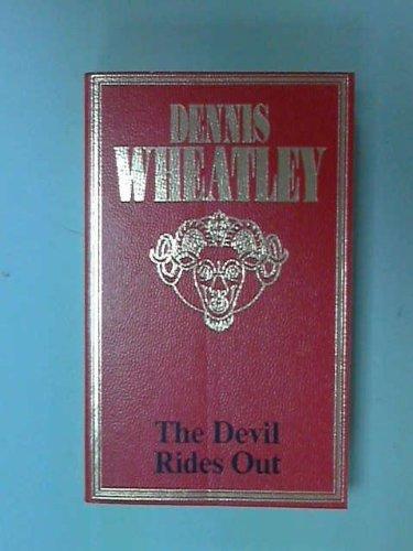9780345029263: The Devil Rides Out
