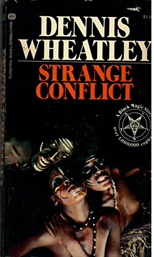 9780345029881: Strange Conflict. Heron Edition