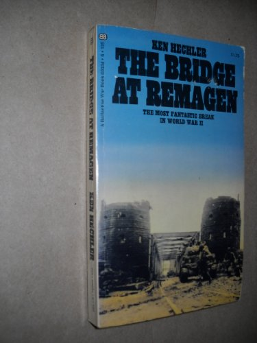 9780345030344: The Bridge At Remagen