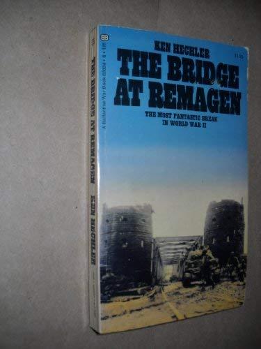 9780345030344: The Bridge At Remagen