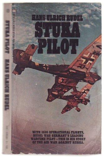 9780345030382: Stuka Pilot