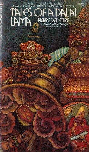 9780345030481: Tales of a Dalai Lama
