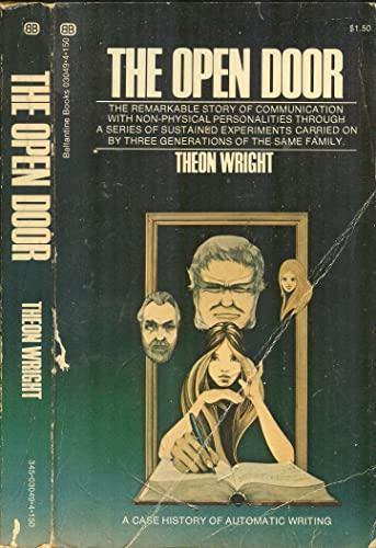 The Open Door: Wright, Theon