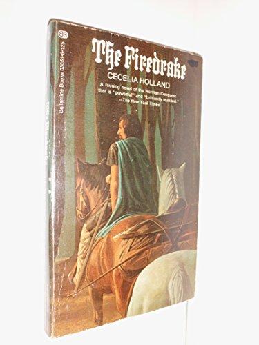 9780345030511: THE FIREDRAKE (Fire Drake)