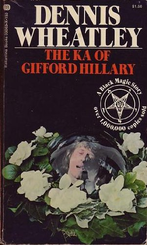 9780345030634: The Ka of Gifford Hillary