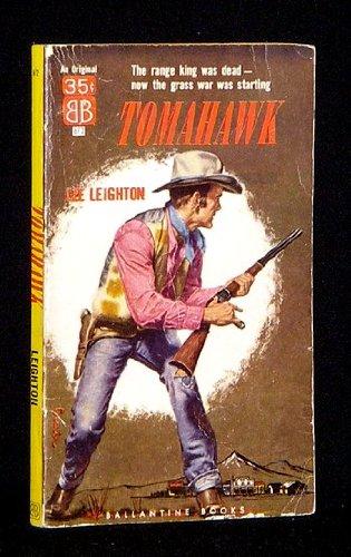 9780345031341: Tomahawk