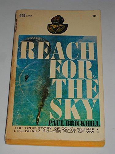 9780345032560: Reach for the Sky