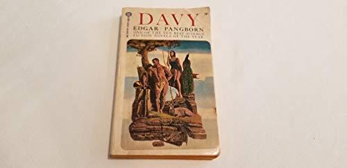 9780345032638: Post-Holocaust Stories 1: Davy