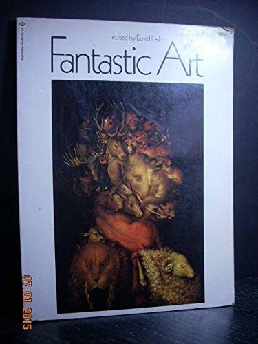 9780345032751: Fantastic Art