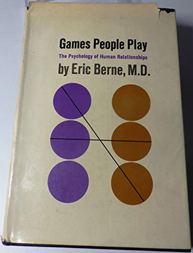 9780345032799: Games People Play.