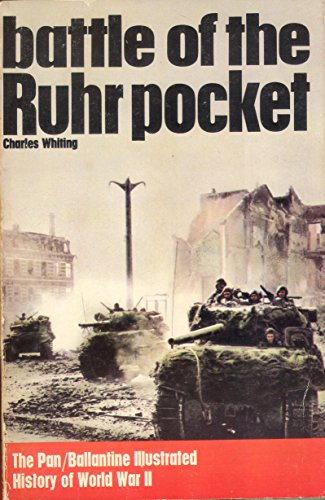 9780345097170: Battle of the Ruhr Pocket (History of 2nd World War)