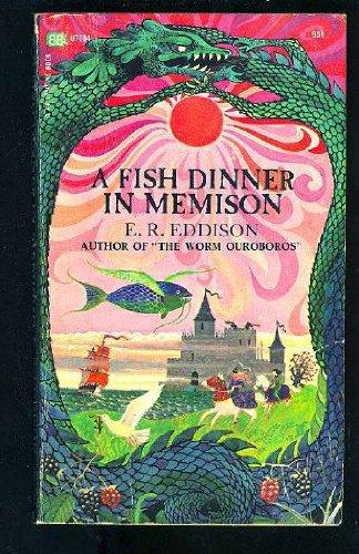 9780345097415: Fish Dinner in Memison