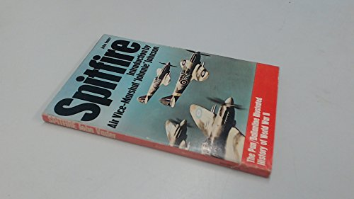 SPITFIRE, THE (HIST. OF 2ND WLD. WAR: JOHN VADER
