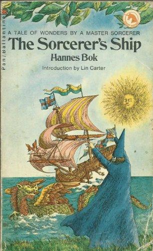 9780345097835: Sorcerer's Ship (Adult fantasy)