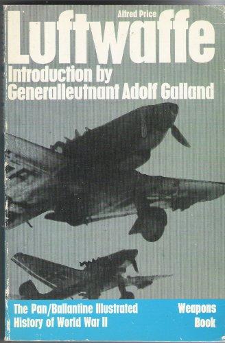 9780345097910: Luftwaffe (History of 2nd World War)