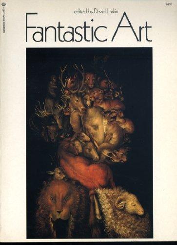 9780345097972: Fantastic Art