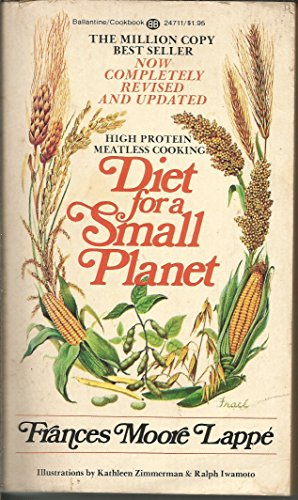 9780345200297: DIET FOR SMALL PLANET by Frances Moore Lappe