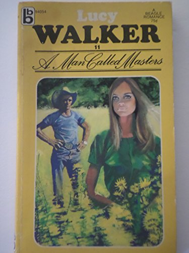 Man Called Masters: Walker, Lucy