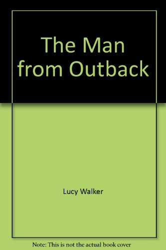 9780345204776: The Man from Outback