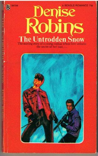 9780345205940: The Untrodden Snow