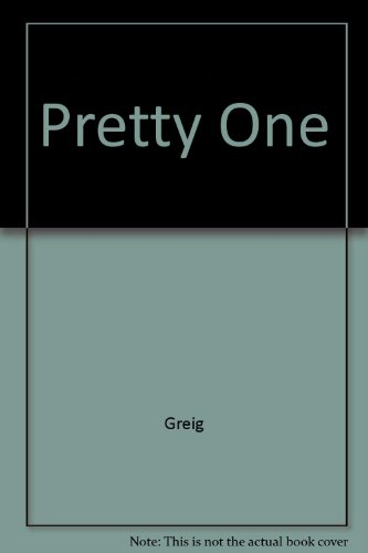 The Pretty One (0345206215) by Greig, Maysie