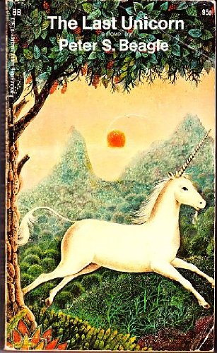 9780345215031: Last Unicorn