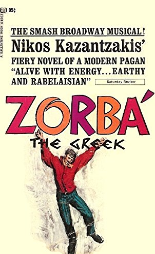 9780345215048: Zorba the Greek