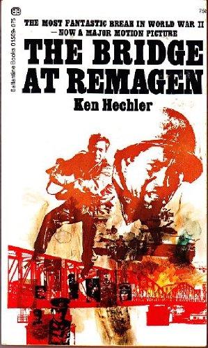 9780345215093: Bridge at Remagen