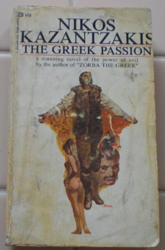 9780345215161: The Greek Passion