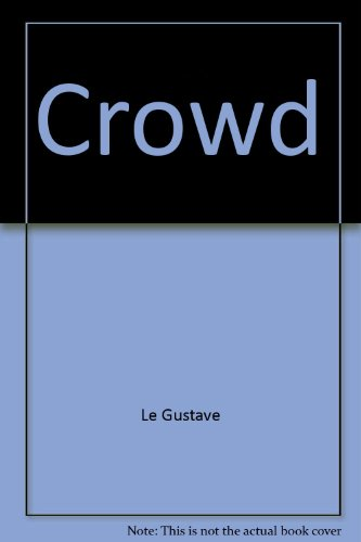 9780345215406: Title: Crowd