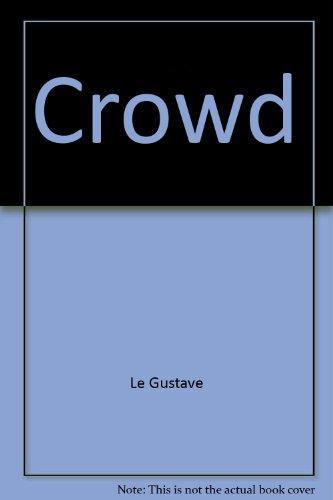 9780345215406: Title: Crowd