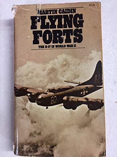 9780345215413: Flying Forts: The B-17 in World War II