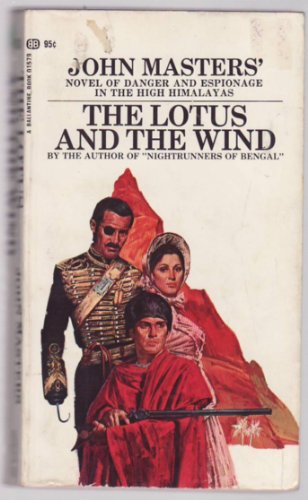 9780345215796: LOTUS AND THE WIND