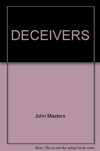 9780345215901: Title: Deceivers