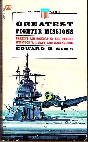 9780345216304: GREATEST FIGHTER MISSION