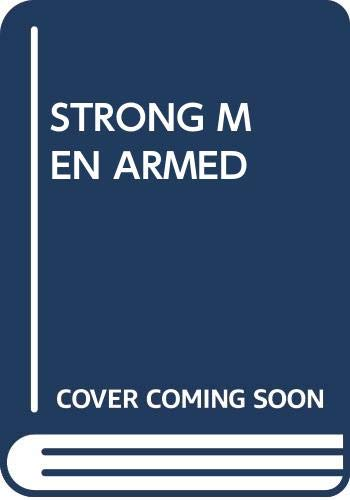 Strong Men Armed (9780345216472) by Random House