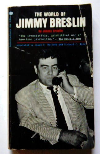 9780345216519: World of Jimmy Breslin