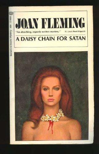 A Daisy Chain for Satan: Joan Fleming