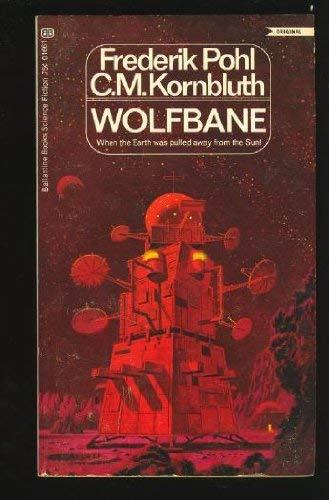 9780345216618: Wolfbane