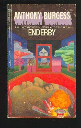 Enderby: Burgess, Anthony
