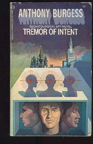 9780345217073: TREMOR OF INTENT