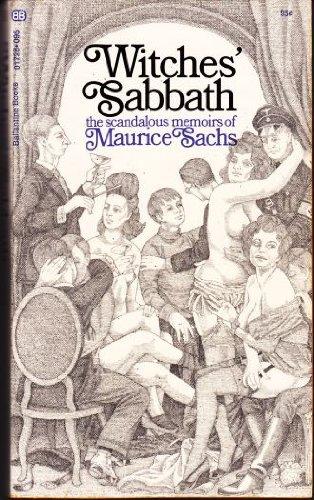 9780345217288: Witches Sabbath