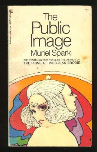 Public Image: Muriel Spark