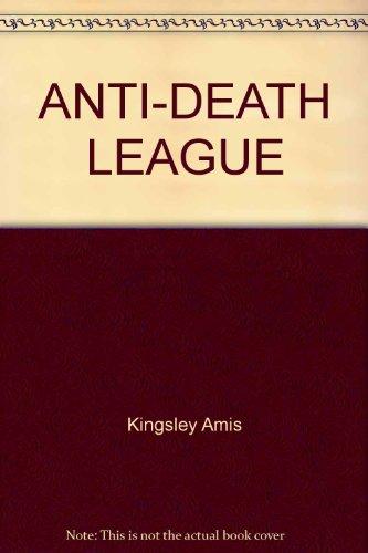 9780345217585: ANTI-DEATH LEAGUE