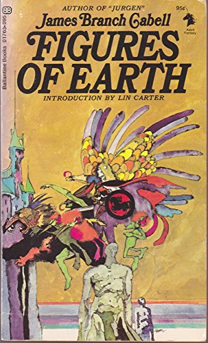 9780345217639: Figures of Earth (Ballantine Adult Fantasy Series)