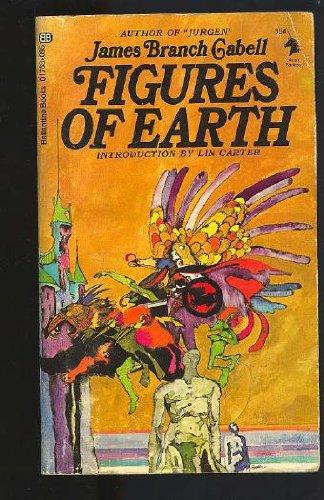 9780345217639: Figures of Earth (Ballantine Adult Fantasy Series)