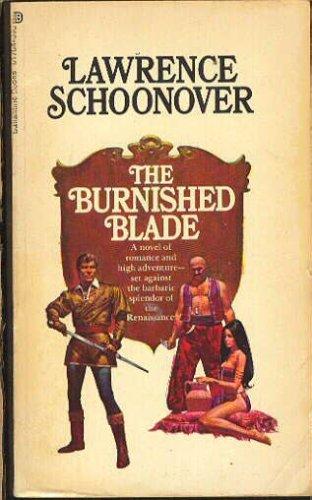 9780345217844: Burnished Blade